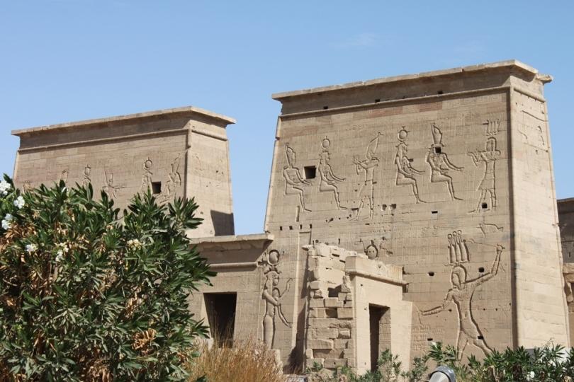 Tempel der Isis (Philea Tempel)